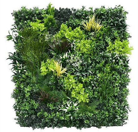 country meadow wall panel